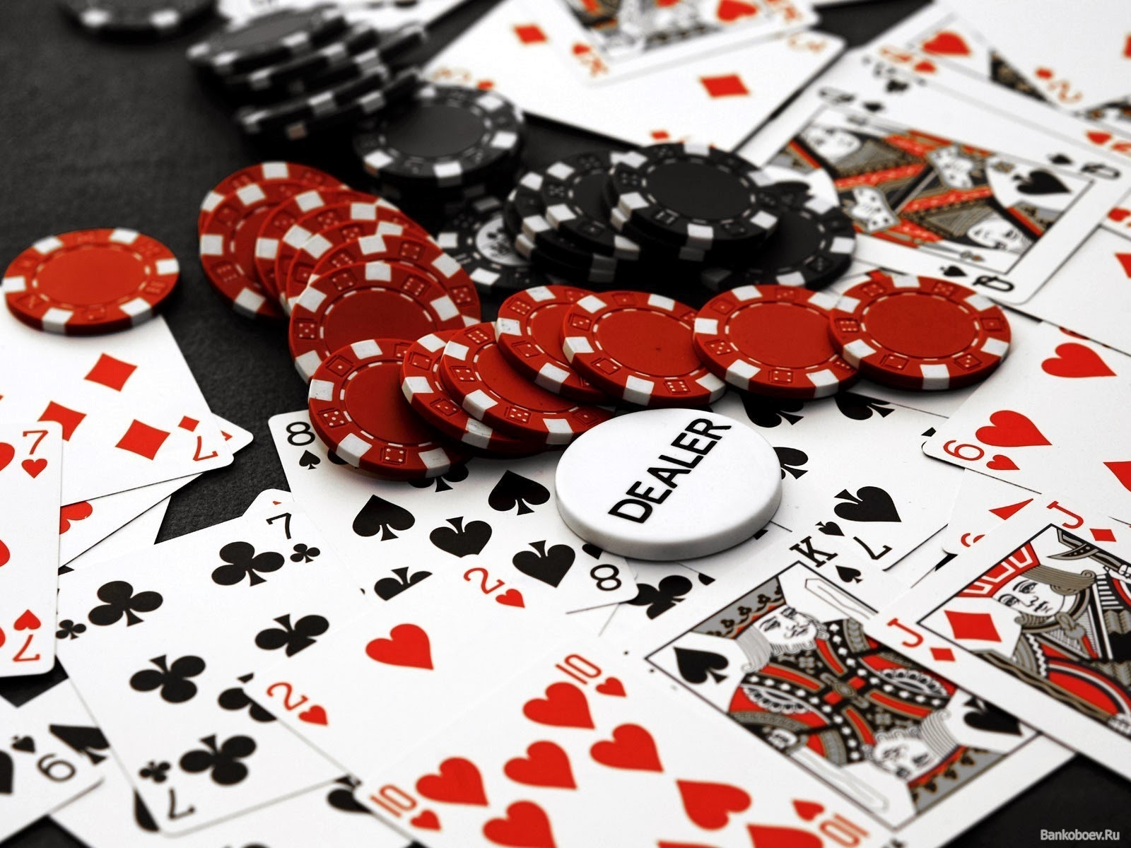 Some Great Benefits Of Various Kinds Of Casino