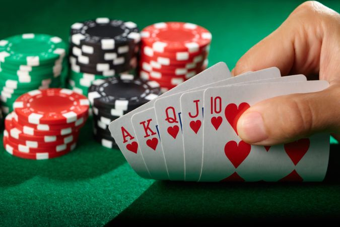 7 Issues A Child Knows About Gambling That You Don't