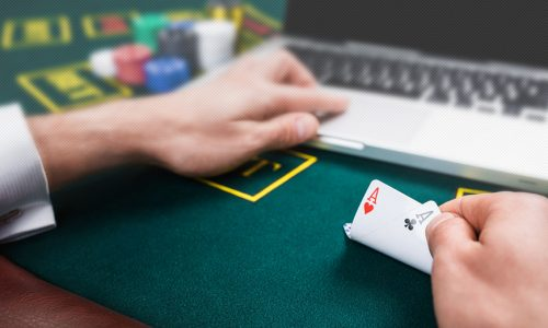 We Wanted To attract Consideration To Casino