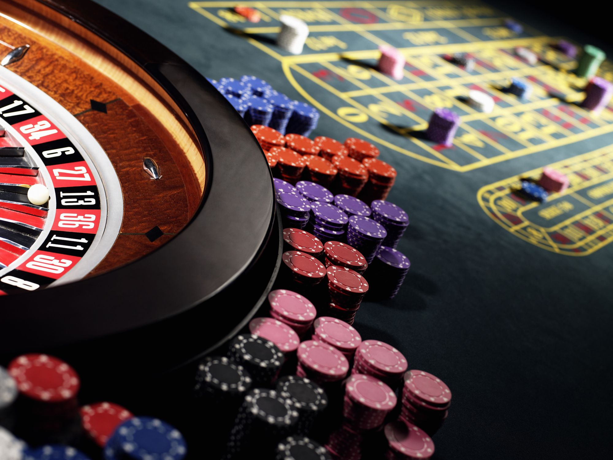 If you want to Be A Winner Change Your Online Casino Philosophy