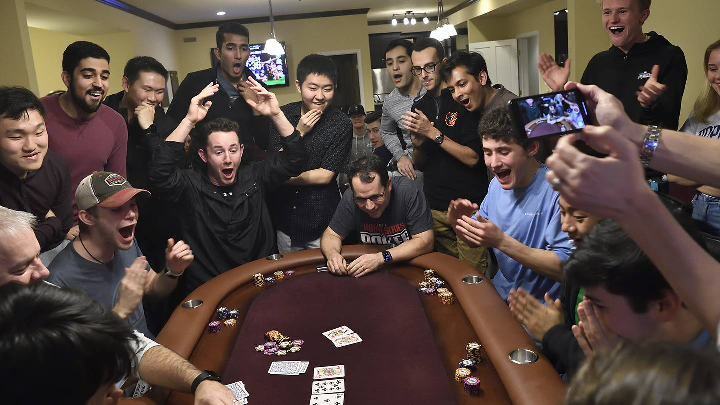 Easy Tactics For Gambling Uncovered